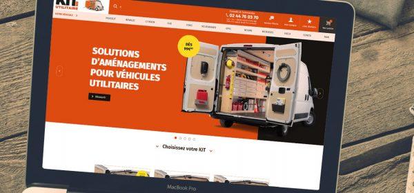 Boutique en ligne Kit Utilitaire