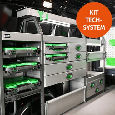 kit metal system