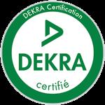 certification dekra