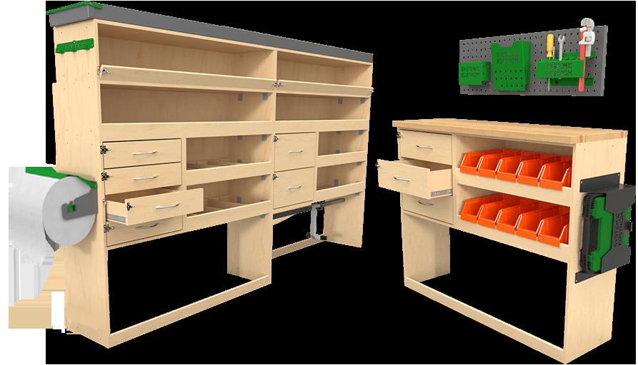 aménagement bois agent de maintenance