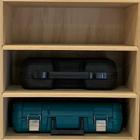 valise avec etagere